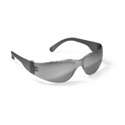 468M StarLite Eyewear - Smoke Silver Mirror lens