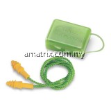 CONIE-1 Reusable Earplugs - Corded with case