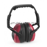 PC08FEM SQUARE Foldable Earmuff