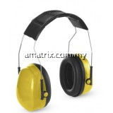 PC09H Supersonic II Earmuff