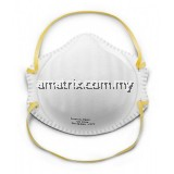 F323 Disposable Particulate Respirator