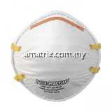 HY8810/N95 Disposable Particulate Respirator