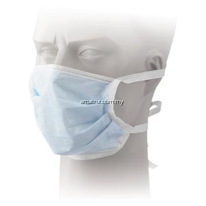 SFM-3P-EL Surgical Face Mask