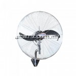 AMAN IWF-26 INDUSTRIAL WALL FAN 26""