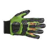 FH-425G/ FH-425HY Impact Protective Gloves