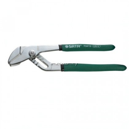 "8""/200MM Groove Joint Pliers"