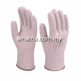 HPPE Bare Gloves - Cut Resistant