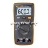 Palm-sized Digital Multimeter