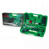 Toptul GAAI3001 30pcs Professional Grade,Home Repairs & Maintenance Tool Set