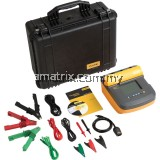 Fluke 1555/Kit 10kv Insulation Resistance Testers Kit