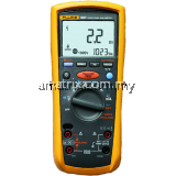 Fluke 1587 Digital Insulation Multimeter