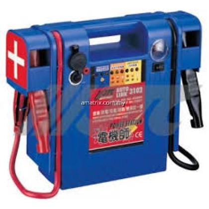 JTC3102 POWER STATION Battery capacity:#350/25AH