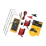 Fluke 1621-KIT Earth Ground Tester