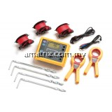 Fluke 1625-KIT Advance Geo Earth Ground Tester