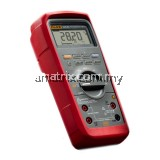 Intrinsically Safe True RMS Digital Multimeter