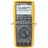 True-RMS Electronics Logging Multimeter