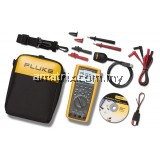 True-RMS Electronics Logging Multimeter  Combo Kit