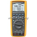 True-RMS Industrial Logging Multimeter