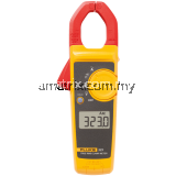 Fluke 323 AC True-rms Clamp Meters