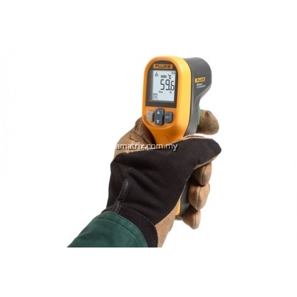 FLUKE 59MAX+ Infrared Thermometer