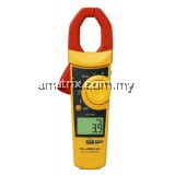 True RMS HVAC Clamp Meter