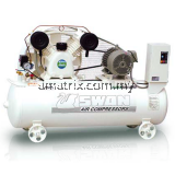 Oil Less Air Compressor 3HP, 8Bar, 285L/min