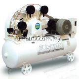 Oil Less Air Compressor 10HP, 8Bar, 885L/min