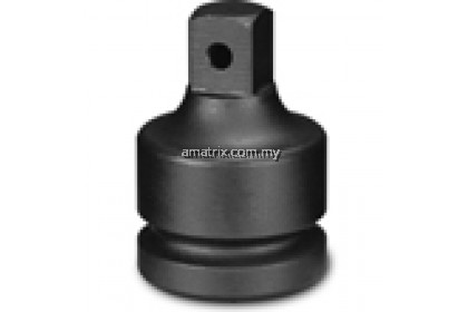 """Action 1-1/2""""Female  x 1""""Male  Impact Adapters"""