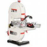 350W 9˝ Benchtop Bandsaw Cuts up to 230mm wide and 80mm deep(JWBS-9)