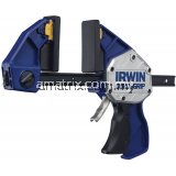 "Irwin Quick-GRIP One Handed Bar Clamp  50""/1250M"