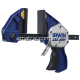 Irwin Quick-GRIP One Handed Bar Clamp 600mm 870mm