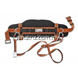PG141059-D-PLUS Work Positioning Belt
