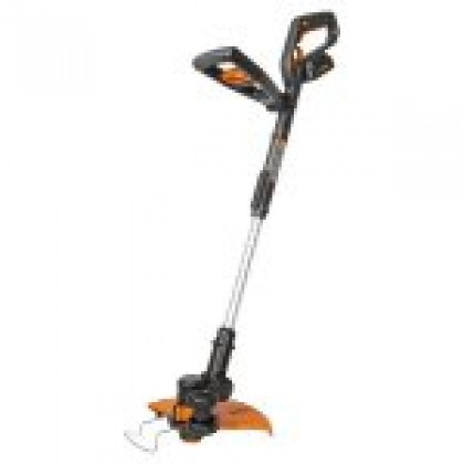 WORX WG-169E 20V MAX LI-ION GRASS TRIMMER -12 Months Warranty