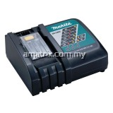 MAKITA DC18RC Fast Charger for 18V Li-Ion Battery