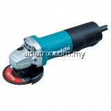 "Angle Grinder 4"", 840w, 11000rpm, Paddle Switch"