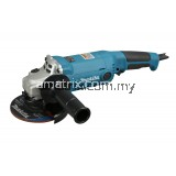 "Angle Grinder 5"", 1050w, 11000rpm"