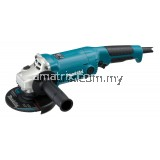 "Angle Grinder 5"", SJS, 1050w, 11000rpm"
