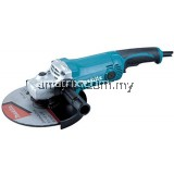 "Angle Grinder 230mm(9""), 2000W, 6600rpm"