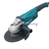 "Angle Grinder 230mm(9""), 2200W, 6600rpm"