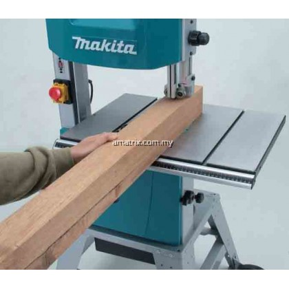 "Makita LB1200F Wood Band Saw 305mm (12""), 900w-83kg"