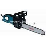 "MAKITA UC3530A Chain Saw 14"", 2000W"