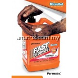 PERMATEX FAST ORANGE HAND CLEANER 1 Gallon