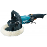 "Polisher 180mm(7""), 1200W, 0-3200rpm"