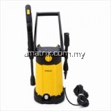 STPW1400 100 BAR HIGH PRESSURE WASHER, 1400W, 5M Cable Length,Auto Shut Off