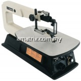 Scroll Saw 50W, 1600spm, 50mm Thickness