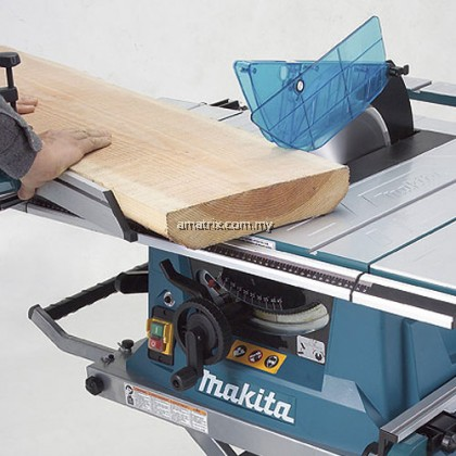 "makita mlt100 Table Saw 10"", 1500W, 4300rpm(without stand)"