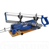 Woodcraft Hand Operated Angle Mitre Saw(82MS100)