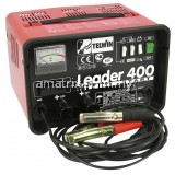 Battery Charger 1kW-6.4kW, 12/24V Battery