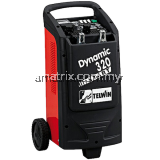 Battery Charger 1kW-6.4kW 12/24V