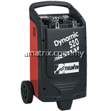 Battery Charger 1.6kW-10kW 12/24V